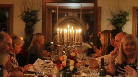 Iconic Shiraz Dinner