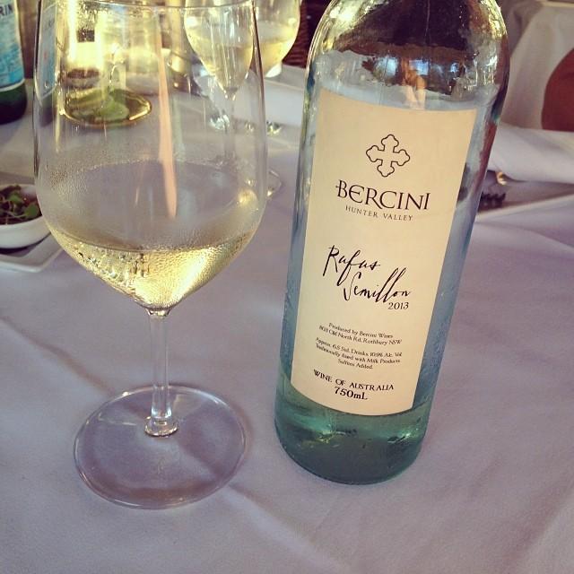 Bercini Wines