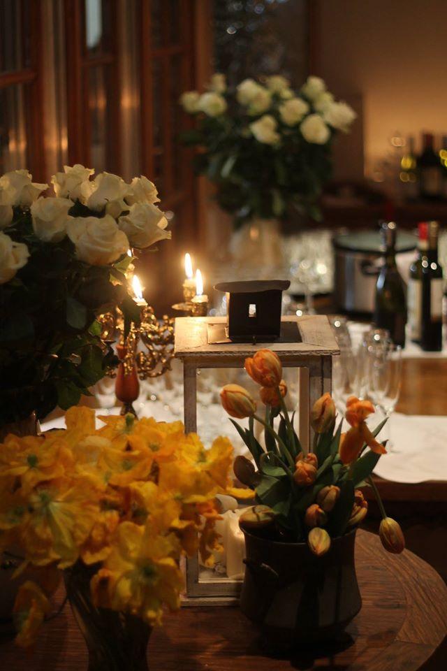 Tulloch Wine Dinner